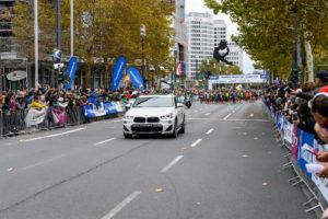 Frakfurt Marathon